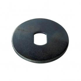 Rondelle de lame en acier CASTELGARDEN 22672105/0 - 226721050