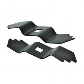 couteau scarificateur AL-KO - BRILL 460203 - 460773 - 454390