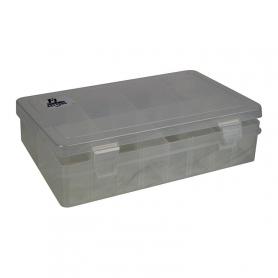 Coffret 10 compartiments ajustables