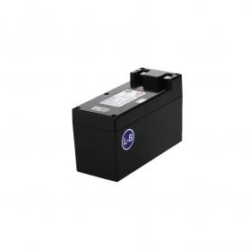 Batterie 25,2V 7,5A/H -borne + à gauche -TASHIMA - AMBROGIO CS C0106/1 pour tondeuse robot AMBROGIO, WIPER, LIZARD, STIGA