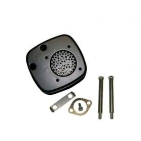 Pot d'échappement moteur BRIGGS ET STRATTON 394180 - 394170 - 491413 - 691874