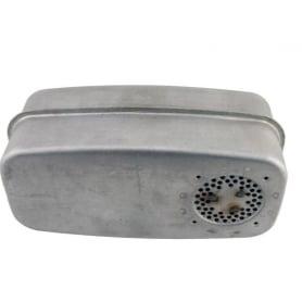 Pot d'échappement moteur BRIGGS ET STRATTON 493963 - 498964