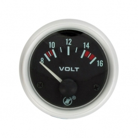 Voltmètre UNIVERSEL 0-16V