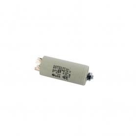 Condensateur électrique UNIVERSEL 18 UF