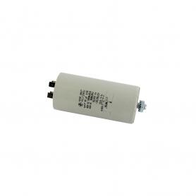 Condensateur électrique UNIVERSEL 40 UF