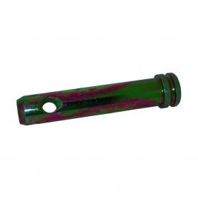 Axe d'attelage 3 point UNIVERSEL 135 mm diamètre 25,4 mm