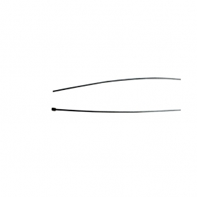 Câble souple UNIVERSEL à embout cylindrique diamètre 7,5 mm longueur 2500 mm