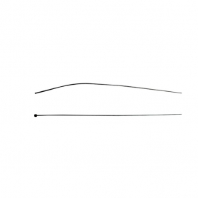 Câble souple UNIVERSEL à embout cylindrique diamètre 5,5 mm longueur 2000 mm
