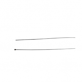 Câble souple UNIVERSEL à embout cylindrique diamètre 5,5 mm longueur 2500 mm