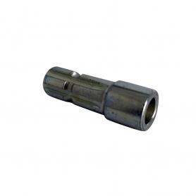 """Réducteur-Prolongateur UNIVERSEL pour prise de force 1"""" 3/8 extérieur diamètre 25 mm"""