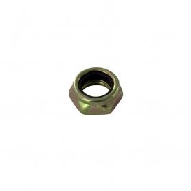 """Écrou spécial 3/8"""" pour rotule de direction MTD diamètre (Femelle 11,11 mm - Mâle 9,52 mm)"""