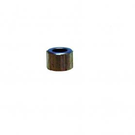 """Bague de réduction épaulée diamètre int 0.375"""" - extérieur 17 mm"""