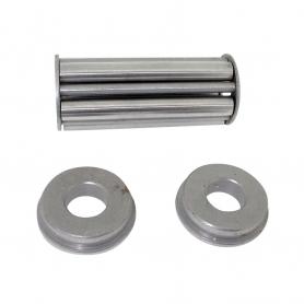 Kit douille à galet SCAG diamètre int 15,86 mm - extérieur 34,93 mm