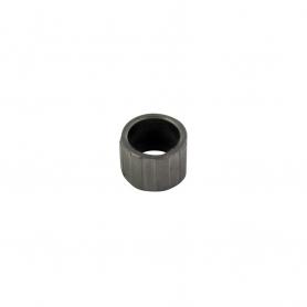 """Bague de réduction épaulée diamètre int 0.500"""" - extérieur 17 mm"""