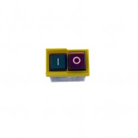 Interrupteur de sécurité pour affûteuse OZAKI XLP950