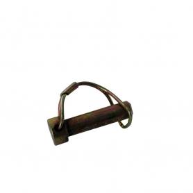 Goupille de sécurité à arceau UNIVERSELLE axe 42 mm diamètre 10 mm