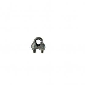 Serre câble UNIVERSEL pour câbles jusque diamètre 5 - 6 mm