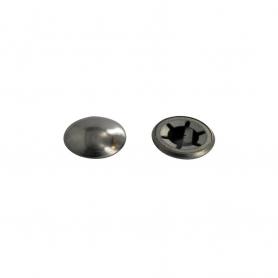 Pastille d'arrêt clips UNIVERSELLE diamètre int 10mm diamètre extérieur 29mm