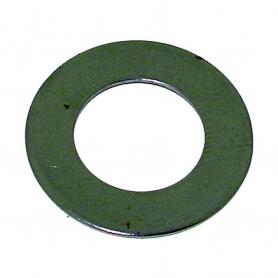 Rondelle de roulement de roue SCAG diamètre int 16,67mm diamètre extérieur 28,58mm