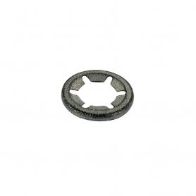 Pastille d'arrêt clips UNIVERSELLE diamètre int 10mm diamètre extérieur 18mm