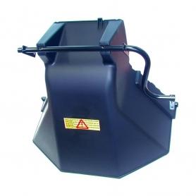 Déflecteur arrière CASTELGARDEN 99900051/0 pour TC92 après 2006