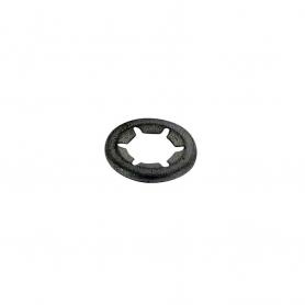 Pastille d'arrêt clips UNIVERSELLE diamètre int 8mm diamètre extérieur 15mm