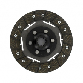Disque d'embrayage PASQUALI diamètre160mm