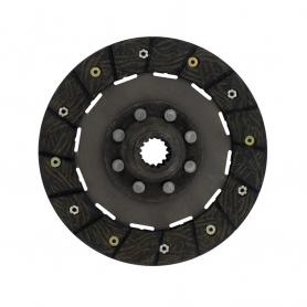 Disque d'embrayage NIBBI diamètre184mm