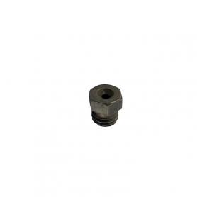 Buse en inox 1,8 mm