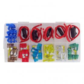Coffret de fusibles ATC - 70 pièces