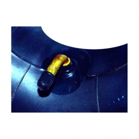 Chambre à air SHAK 400-12 Valve coudée