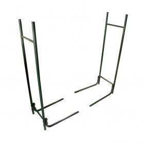 Range bûche modulable Hauteur 1 m Largeur 30 cm