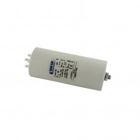 Condensateur électrique UNIVERSEL 80 UF