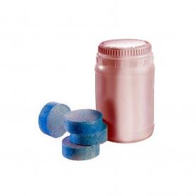 Boite de 4 tablettes de régénération pour fontaine biologique