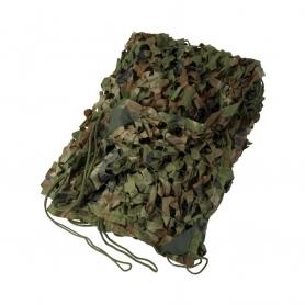 Filet de camouflage UNIVERSEL avec sac de rangement