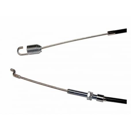 Câble d'embrayage de lame CASTELGARDEN - GGP 81001143/0