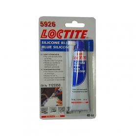 LOCTITE 5926 - Autojoint en silicone bleu - Tube 40ml