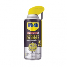 WD 40 - Graisse en spray 400ml
