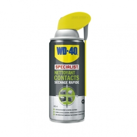 WD 40 - Nettoyant contacts 400ml