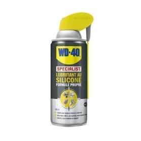 WD 40 - Lubrifiant silicone 400ml