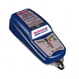 Chargeur de batterie TECMATE 12V / 2 à 240Ah