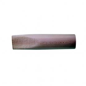 Manchon de rechange en bois pour coin d'abattage COIN-ACIER-CREUX