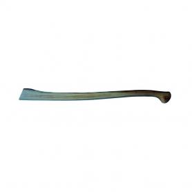 Manche hickory en bois 1050 mm