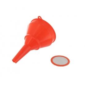 Entonnoir avec filtre petit modèle diamètre 10 cm