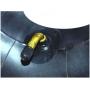 Chambre à air 11 x 400 x 5 valve coudée