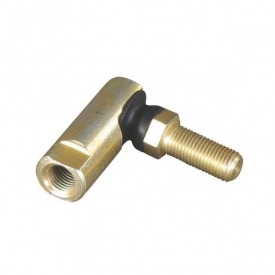 Rotule de direction mâle 3/8 x 24 de long - femelle 3/8 x 24 de long MTD 723 - 0156 - 723 - 3018 MURRAY 21031 AYP 109850x