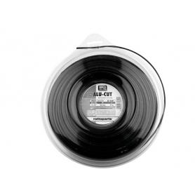 Fil débroussailleuse Carré Nylon 3mm x 53m (coque)