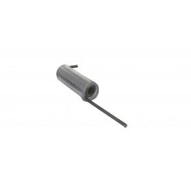 Ressort 10cm EASY-RAKE 91010 HUSQVARNA 540 09 10-10 - 5400910-10 - 5400910-10