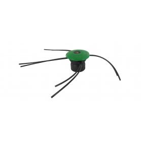 Tête 8 fils nylon GGP - CASTELGARDEN 6031080