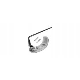Kit obturateur mulching CASTELGARDEN 99900036 - 299900036/0 - 999000360 - 2999000360